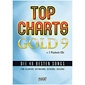 Cancionero Hage Top Charts Gold 9