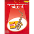 Play-Along Music Sales Guest Spot Hot Hits