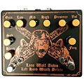 Lone Wolf Audio Left Hand Wrath Deluxe « Pedal guitarra eléctrica