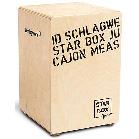 Schlagwerk CP400SB Star Box