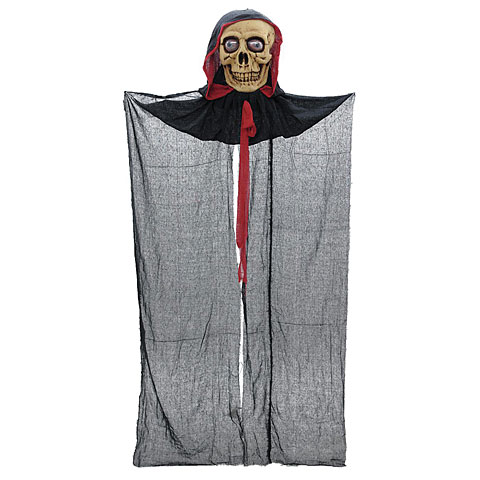 Europalms Halloween Totenkopfportal