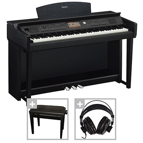 Yamaha Clavinova CVP-705 B Set I
