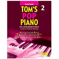 Libro de partituras Dux Tom's Pop Piano 2