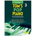 Libro de partituras Dux Tom's Pop Piano 3