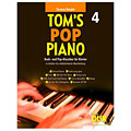 Libro de partituras Dux Tom's Pop Piano 4