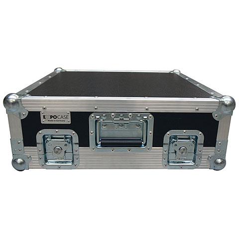 ChamSys Hauben-Flightcase MagicQ MQ 40N