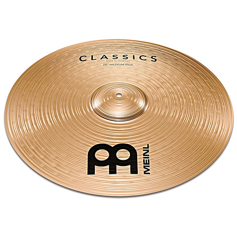 Meinl 20  Classics Medium Ride