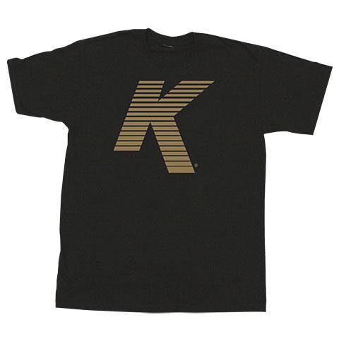 Zildjian Vented K Logo L