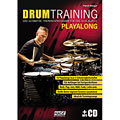 Libros didácticos Hage Drum Training Playalong