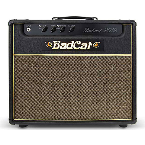 Bad Cat Bob Cat 20 R
