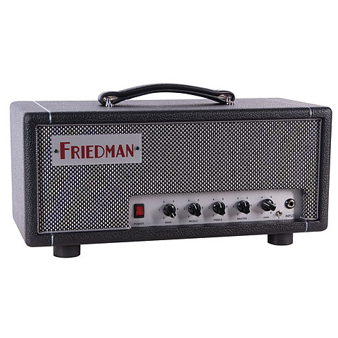 Friedman Mini Dirty Shirley DS-20