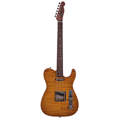 Scala Guitars T-Rod 5A Flamed Maple Top « Guitarra eléctrica