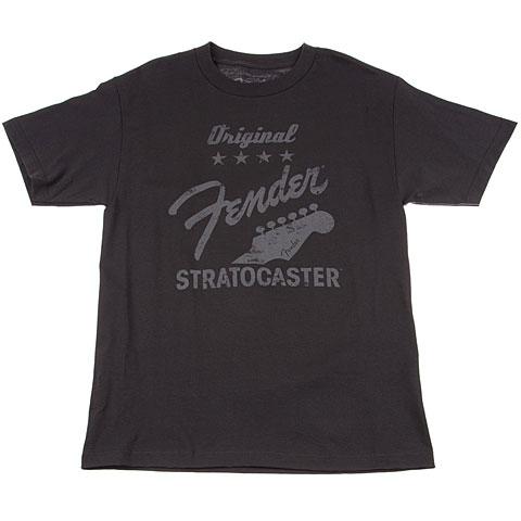 Fender Original Strat CHAR XL