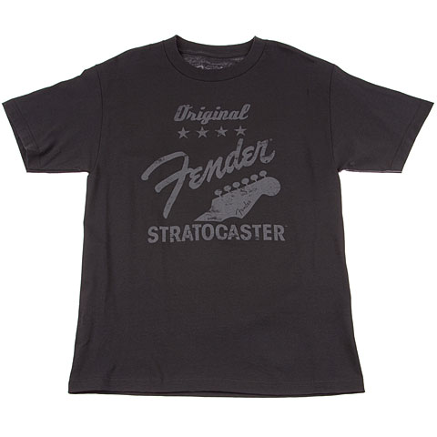 Fender Original Strat CHAR XXL