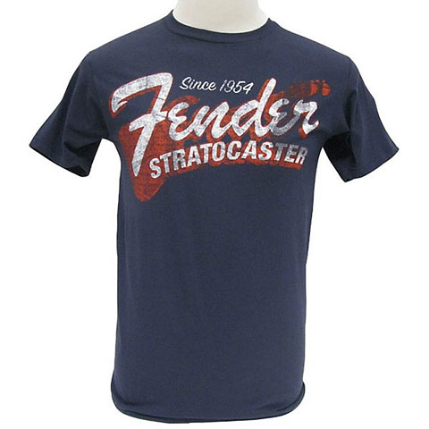 Fender Strat Since 1954 BLU L