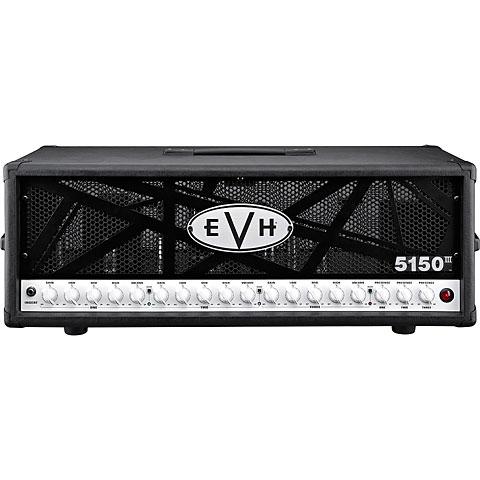EVH 5150 III 100 HD Black B-Stock