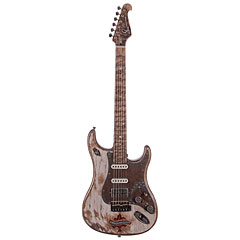 Scala Guitars Backbone Diamonds & Rust « Guitarra eléctrica
