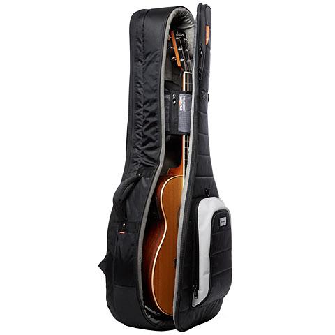 Mono Dual Electric/Acoustic Guitar Case