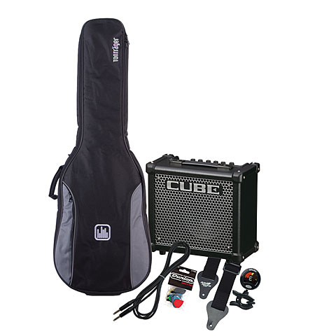 Roland Cube 10GX MP-Bundle