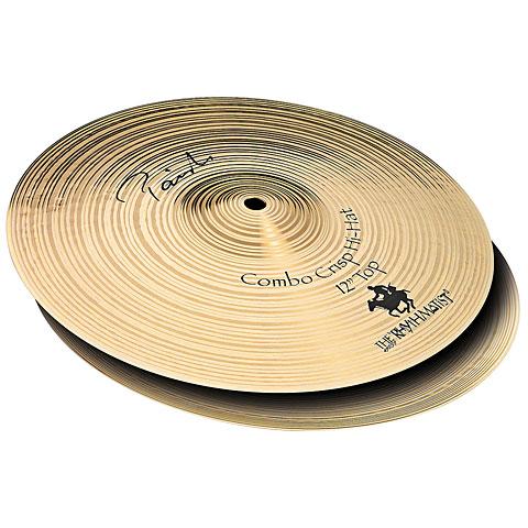 Paiste Signature 12  Combo Crisp Stewart Copeland HiHat