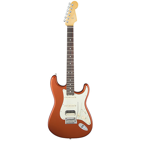 Fender American Elite Strat HSS RW ABM