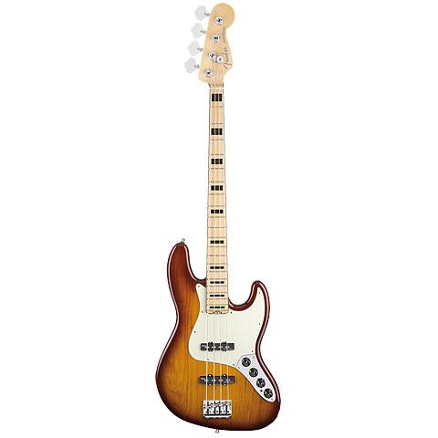 Fender American Elite Jazz Bass ASH MN TBS