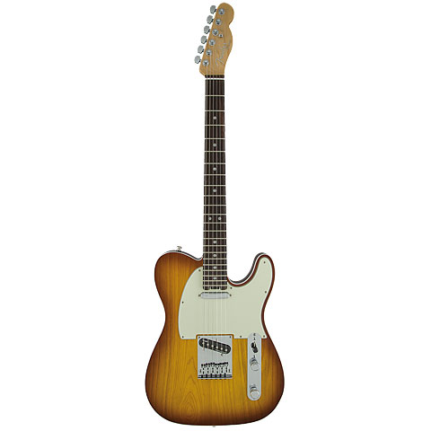Fender American Elite Tele RW TBS