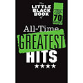 Music Sales The Little Black Songbook All-Time Greatest Hits « Cancionero