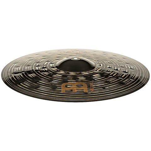 Meinl Classics Custom 21  Dark Crash