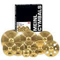 Meinl HCS Ultimate Cymbal Set « Sets de platos