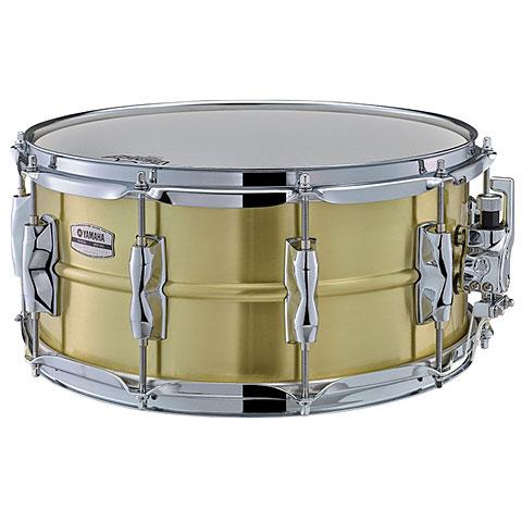 Yamaha Recording Custom 14  x 6,5  Brass Snare