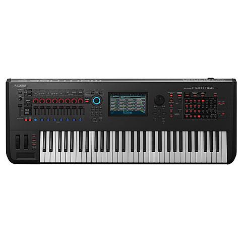 Yamaha Montage 6