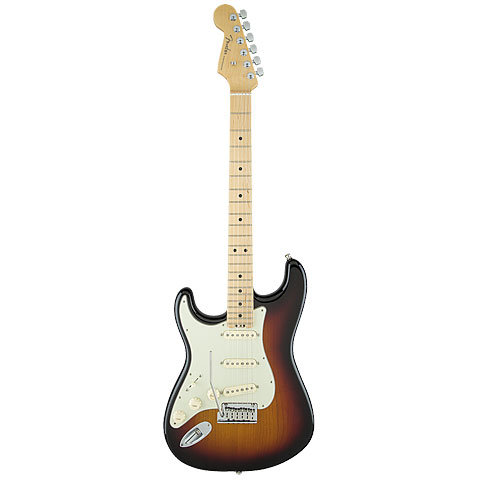 Fender American Elite Stratocaster MN 3TSB