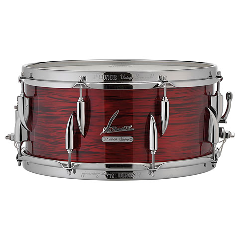 Sonor Vintage Series VT 16 1465 SDW Red Oyster