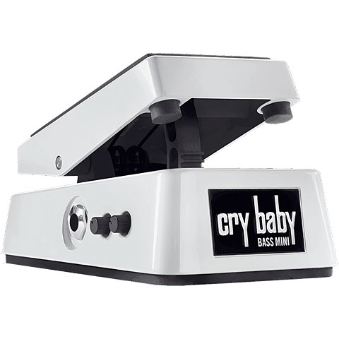 Dunlop CBM105 Crybaby Bass Mini Wah