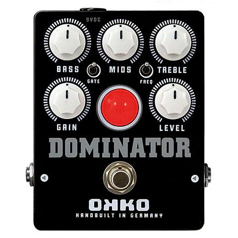 Okko Dominator MK2
