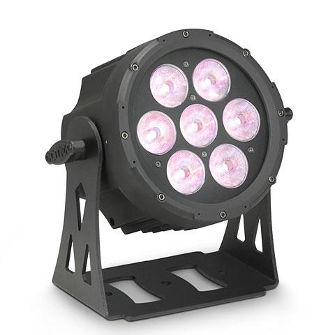 Cameo Flat Pro 7 Spot