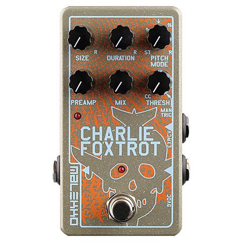 Malekko Charlie Foxtrot