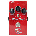 Keeley Red Dirt « Pedal guitarra eléctrica