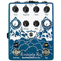 Pedal guitarra eléctrica EarthQuaker Devices Avalanche Run