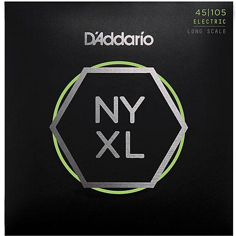 D'Addario NYXL45105 Set