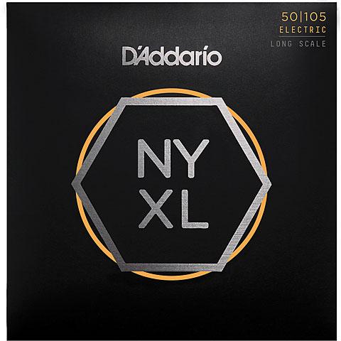 D'Addario NYXL50105 Set