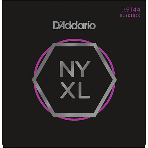 D'Addario NYXL09544 Set