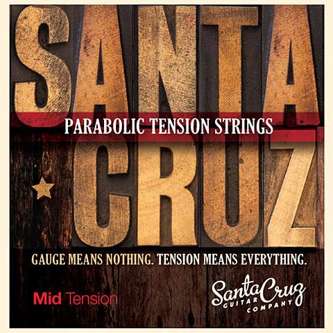 Santa Cruz MidTension
