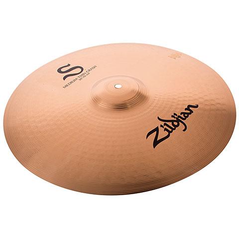 Zildjian S Family 20  Medium Thin Crash