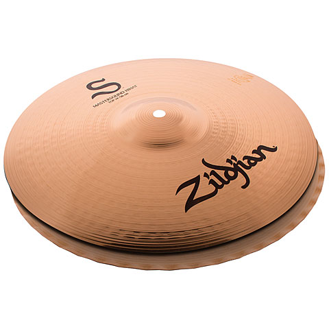Zildjian S Family 14'' Mastersound Hi Hat