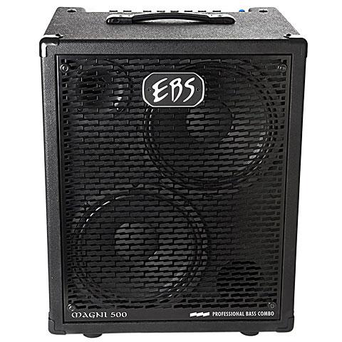 EBS Magni 500 - 210