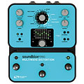 Source Audio Soundblox Pro Multiwave Distortion « Pedal guitarra eléctrica