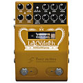 Two Notes Le Crunch Dual Channel Preamp « Pedal guitarra eléctrica