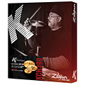 Zildjian K Custom Hybrid Box 14/17/21 « Sets de platos